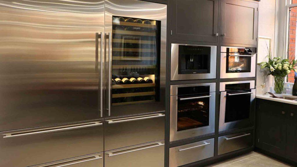 Sub Zero Appliance Repair Service | Repair Sub Zero
