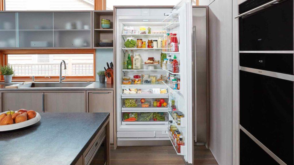 Sub Zero Freezer Repair Service | Repair Sub Zero