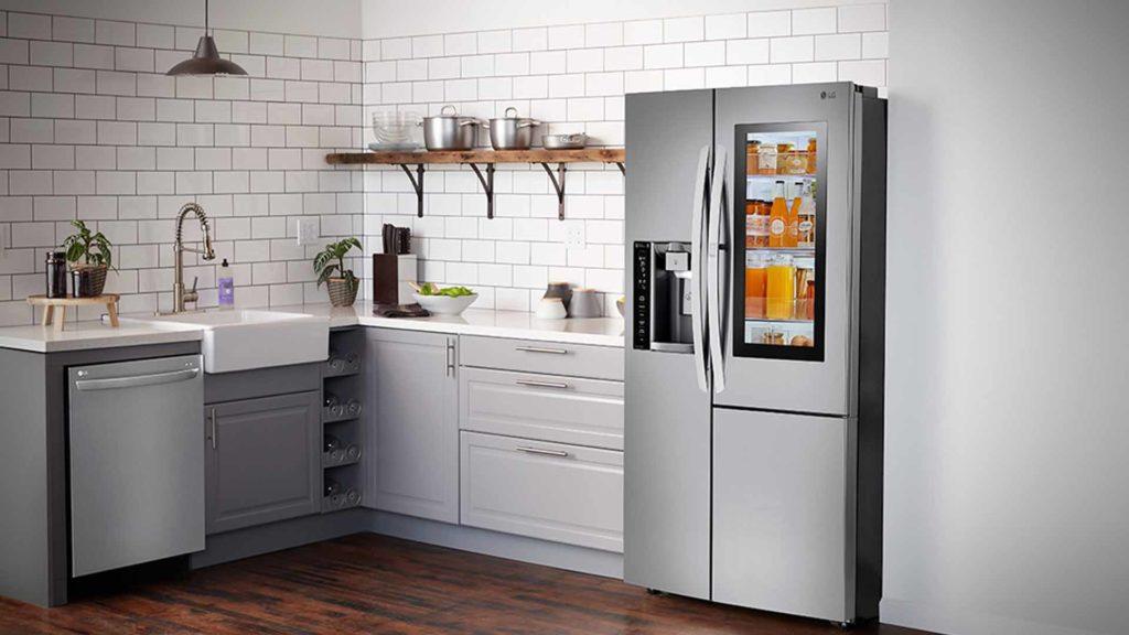 Sub Zero Refrigerator Repair Near Me | Repair Sub Zero