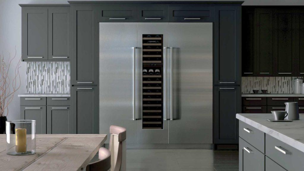 Sub Zero Refrigerator Repair Service | Repair Sub Zero