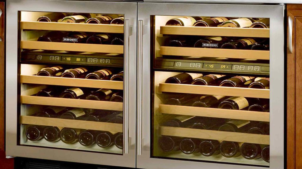 Sub Zero Wine Cooler Repair: The Solution to Better Wine Preservation