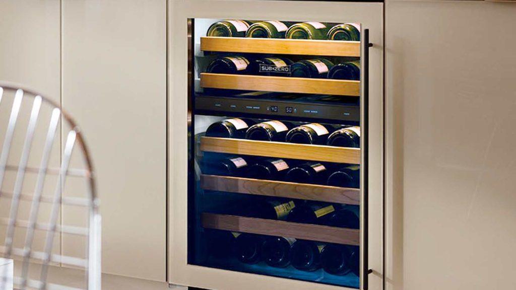 Sub Zero Wine Cooler Repair Service| Repair Sub Zero