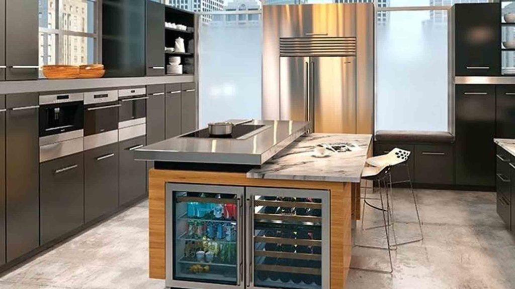 Certified Sub Zero Appliance Repair | Repair Sub Zero